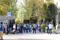برگزاری الکترونیکی کلاسهای دانشگاه علم و صنعت
